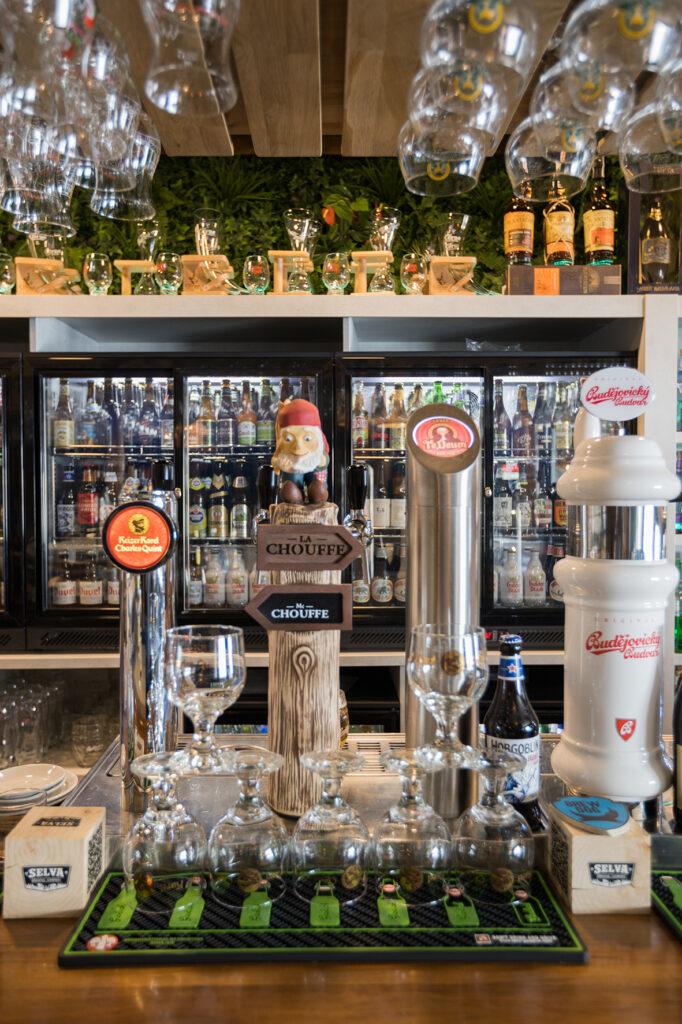 bares en Ávila